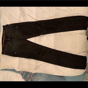 Rock Revival black jean
